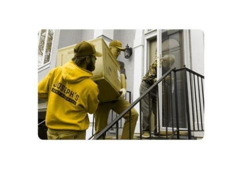 Tri-Axle 30KL Carbon Steel Fuel Trailer