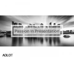 PowerPoint Presentation And Design Services